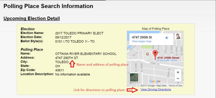 PollingLocatorResults